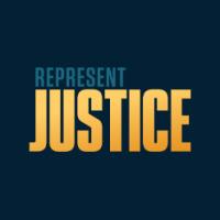 Represent Justice Logo