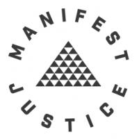 Manifest Justice Logo