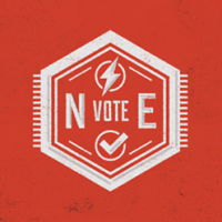 New Energy Voter Logo